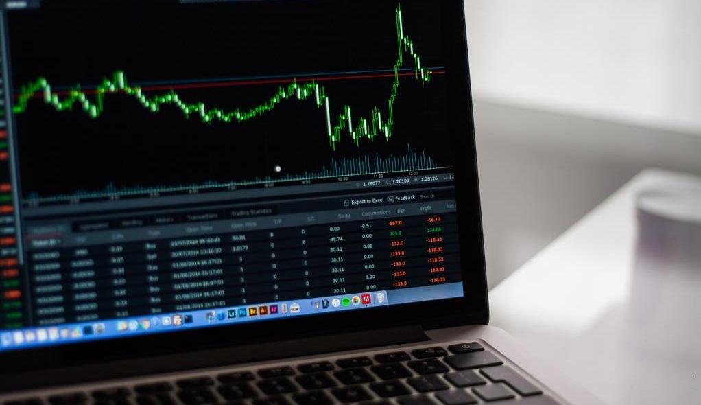SAAS Analytics for finance