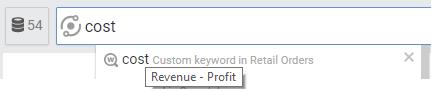 Using Custom Keyword